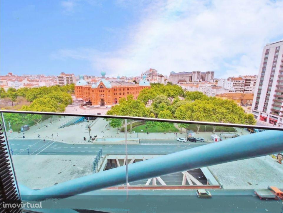 T3 com 3 suites, Empreendimento Varino - Praça do Campo Pequeno