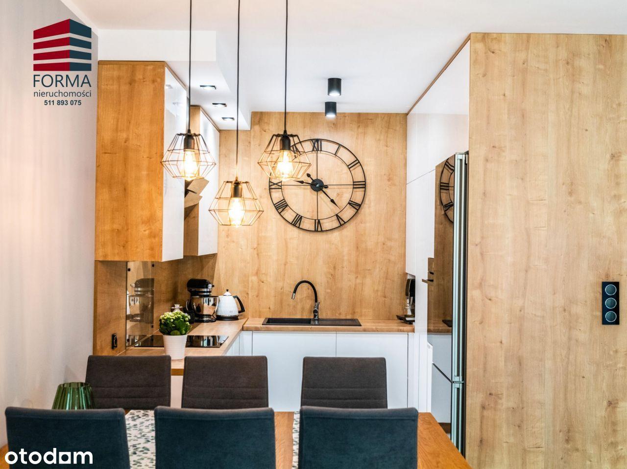 Dom, 97 m², Gowarzewo