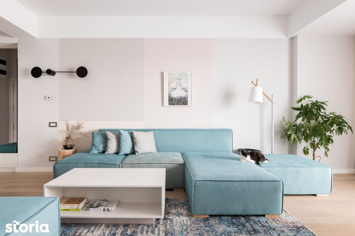 Apartament 3 Camere - Metrou Titan - Parc I.O.R