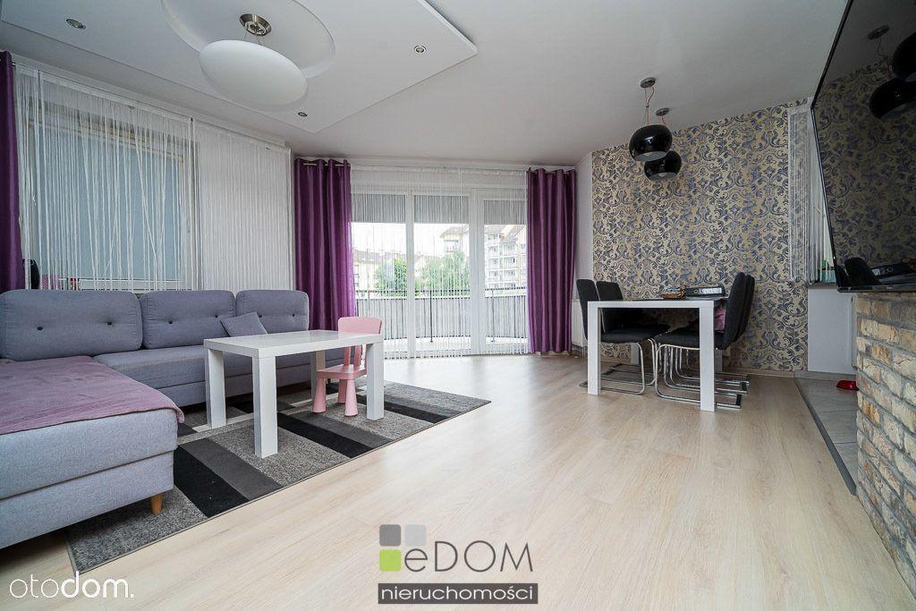 Mieszkanie, 66,90 m², Gorzów Wielkopolski