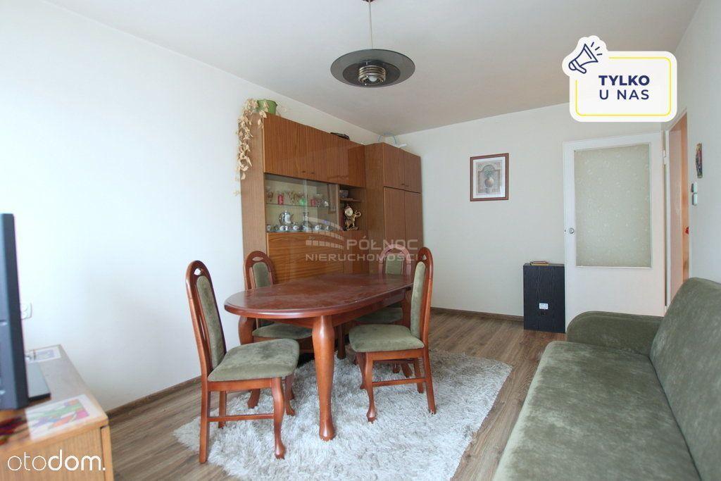 Mieszkanie, 46,90 m², Głogów