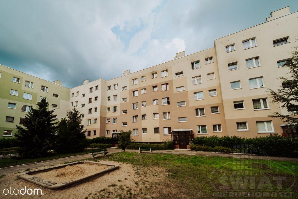 Mieszkanie 2 pokojowe 49,5m2 Os. Słoneczne Parter!