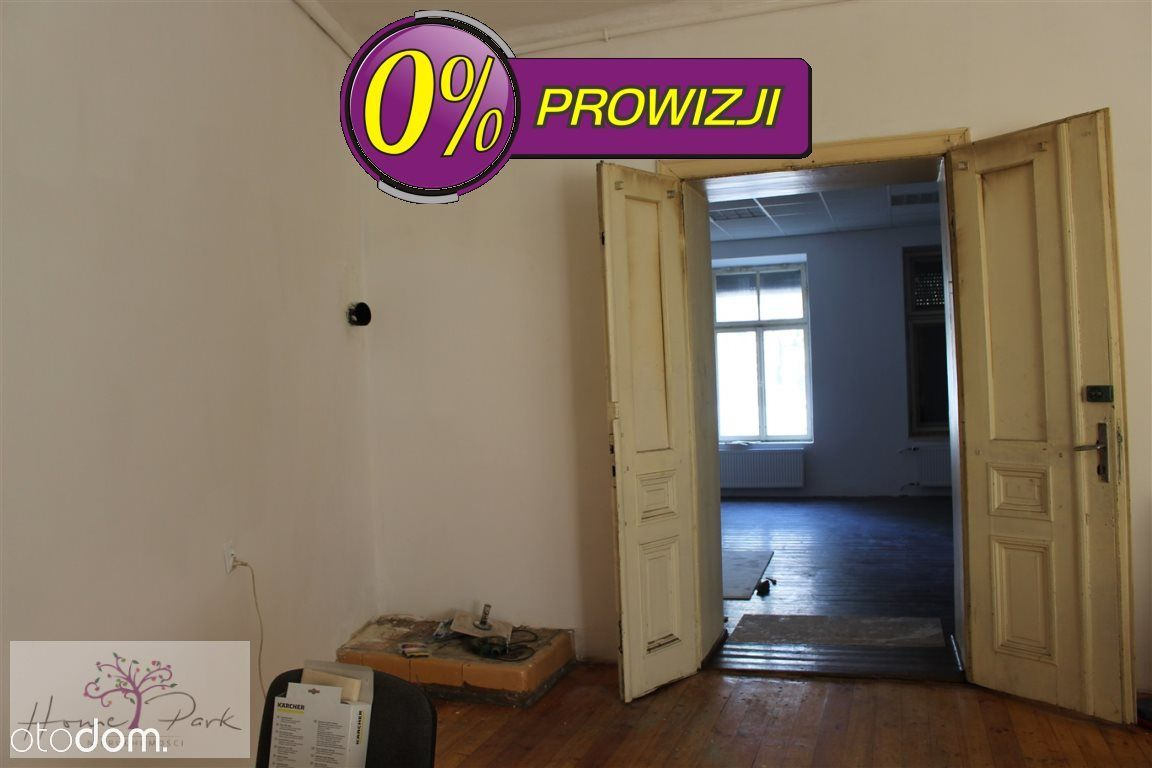 Mieszkanie, 87,27 m², Łódź