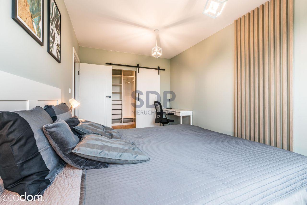 Mieszkanie, 53 m², Wrocław