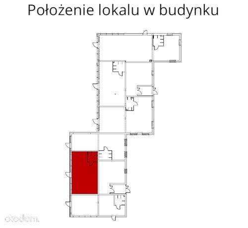 Natura Park - Lokal użytkowy U2 - Budynek B