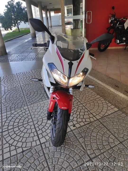 Benelli BN  302R ABS - 8