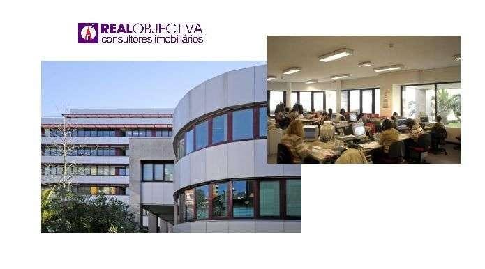 Escritório para arrendar, Custóias, Leça do Balio e Guifões, Porto - Foto 2