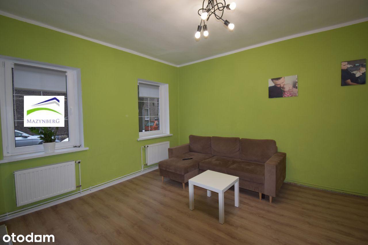 Mieszkanie, 47 m², Czeladź