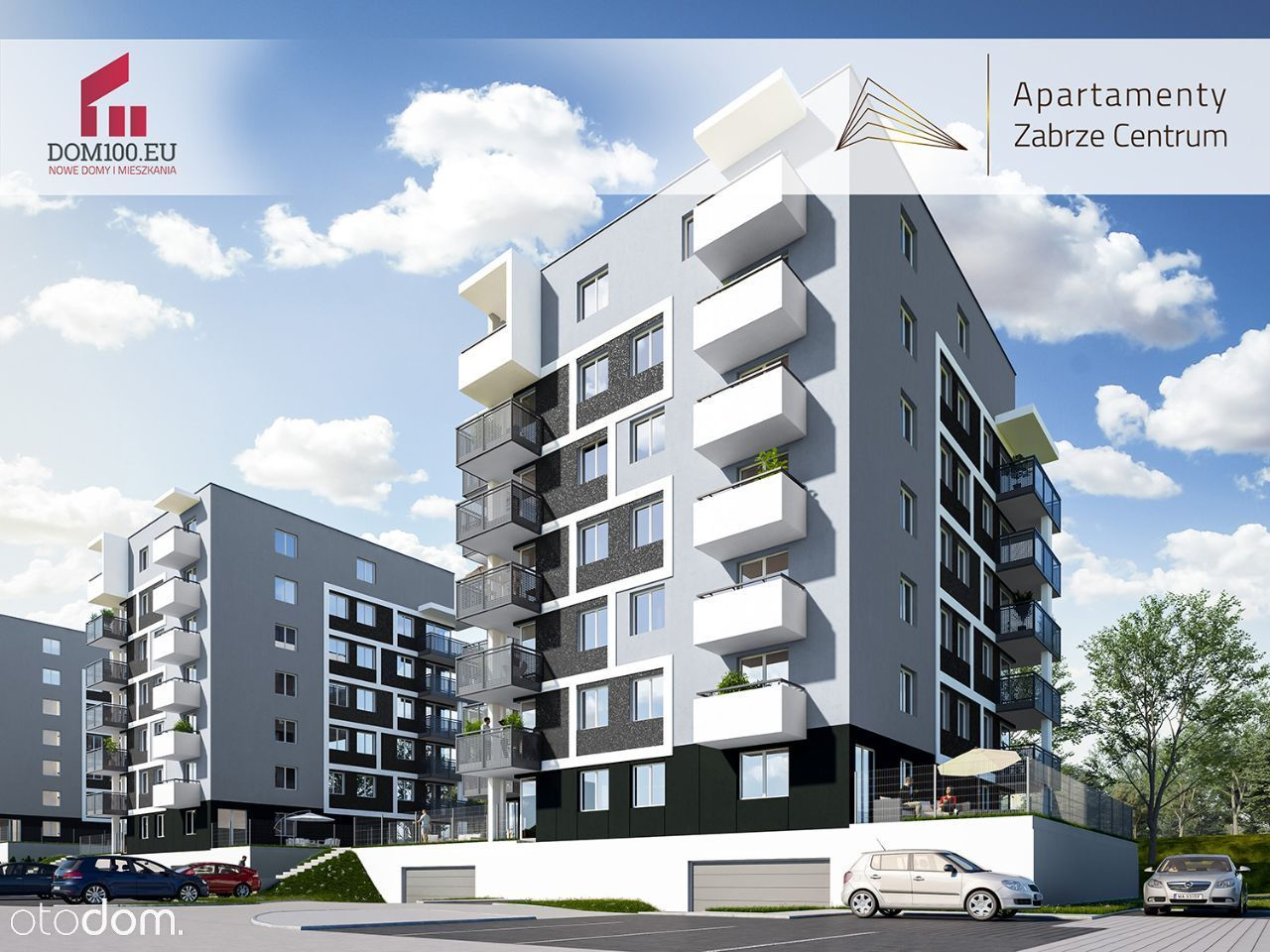 Nowe Osiedle - Apartamenty Zabrze Centrum