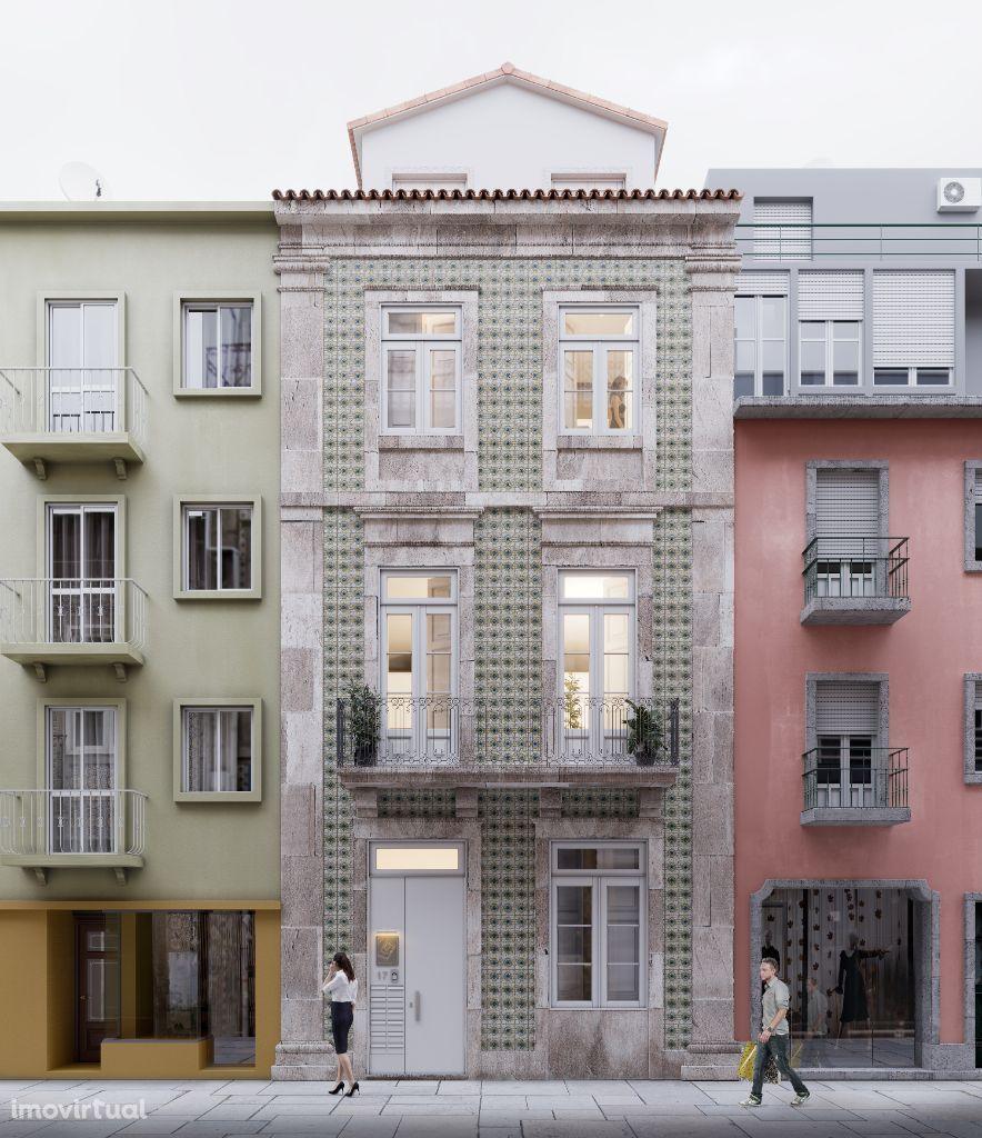São Vicente Residences