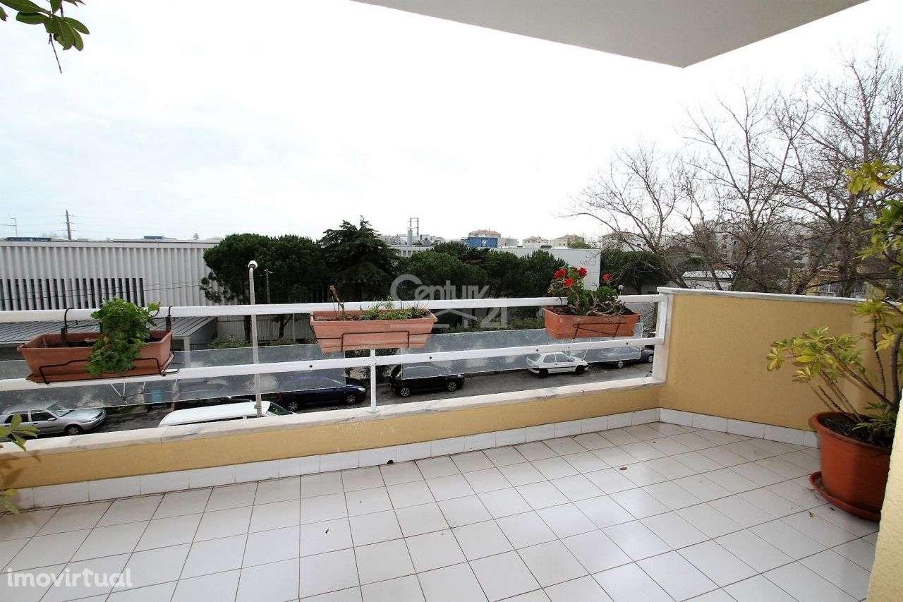 Apartamento para comprar, Carcavelos e Parede, Cascais, Lisboa - Foto 6