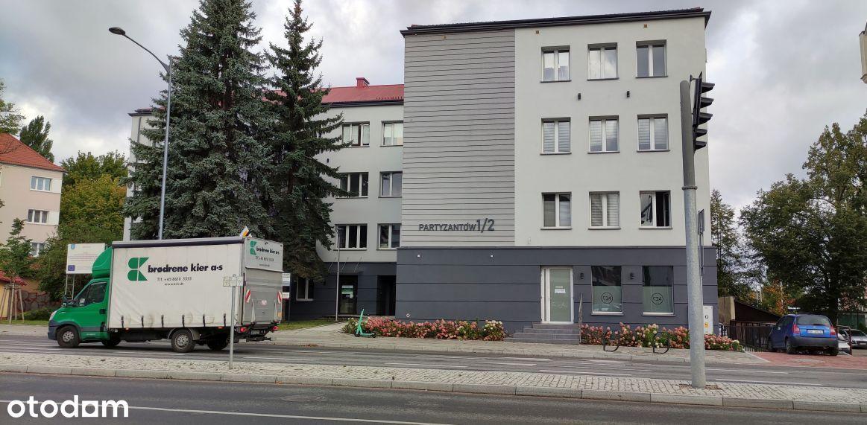 Lokal biurowy - CENTRUM - 155 m2