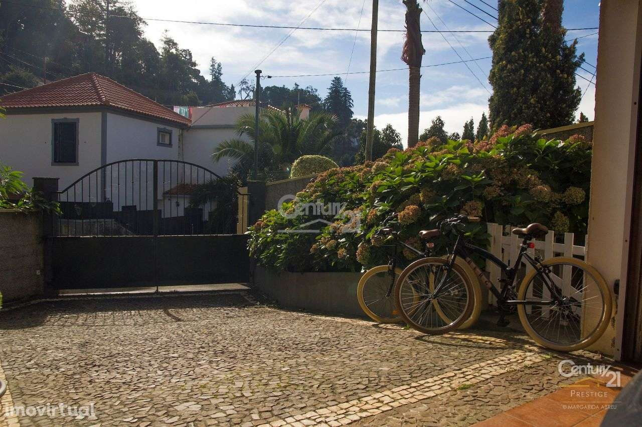 Moradia para comprar, Monte, Ilha da Madeira - Foto 3