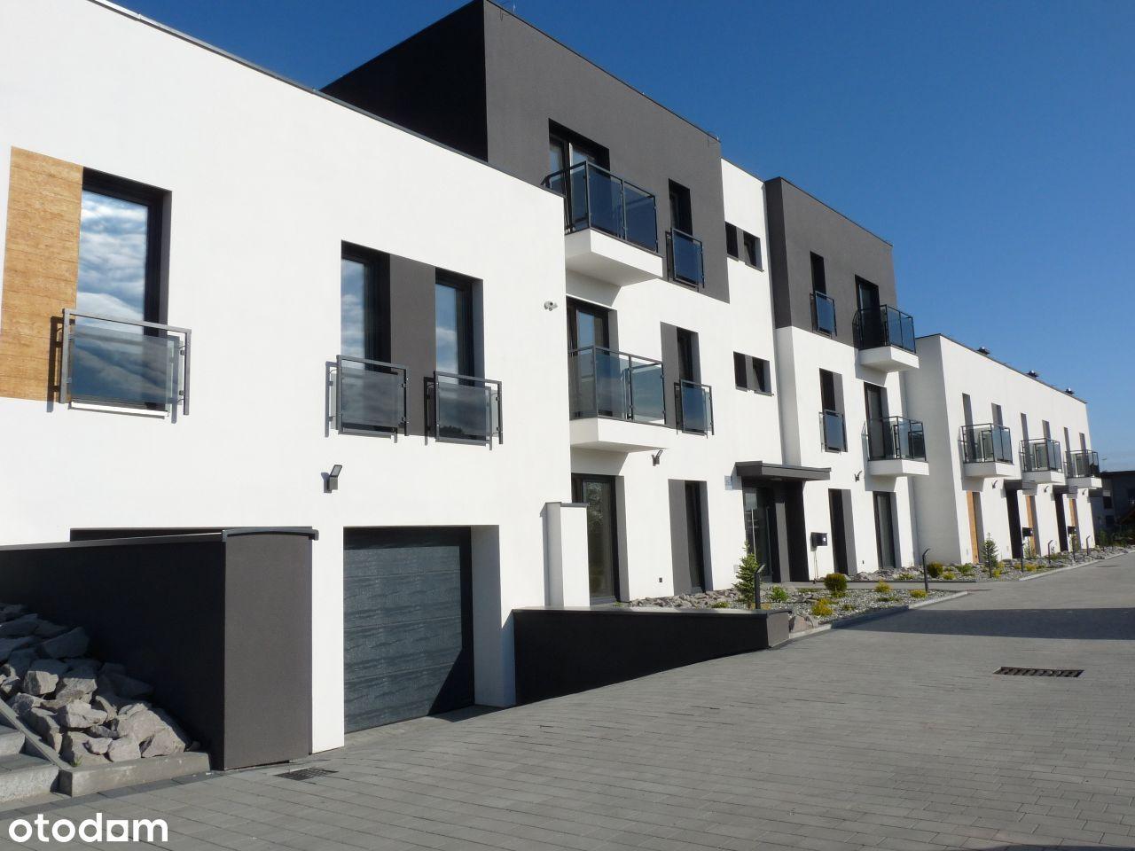 Nowoczesny Apartament z TARASEM 69m LESZCZYŃSKIEGO