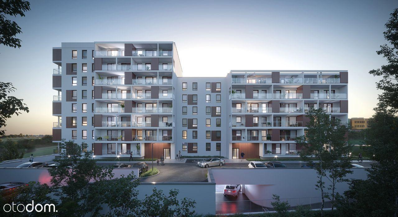 Mieszkanie w inwestycji Nowa Jantarowa, B1M25