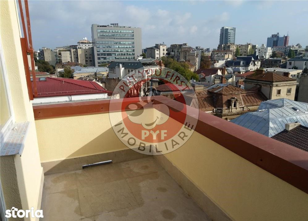 Apartament cu 2 camere, Universitate, 37mp