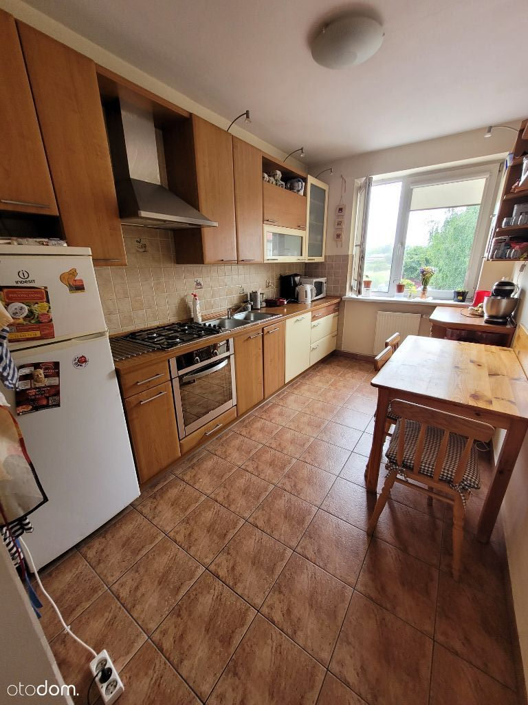 2 komfortowe pokoje z kuchnią