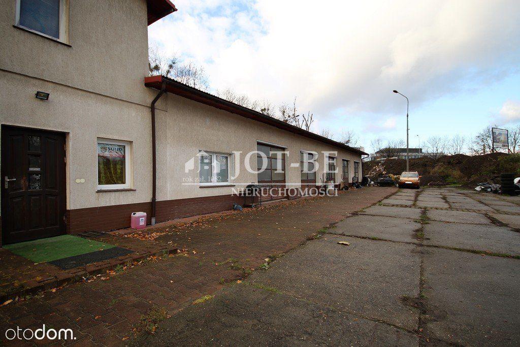 Lokal użytkowy, 7 000 m², Wrocław