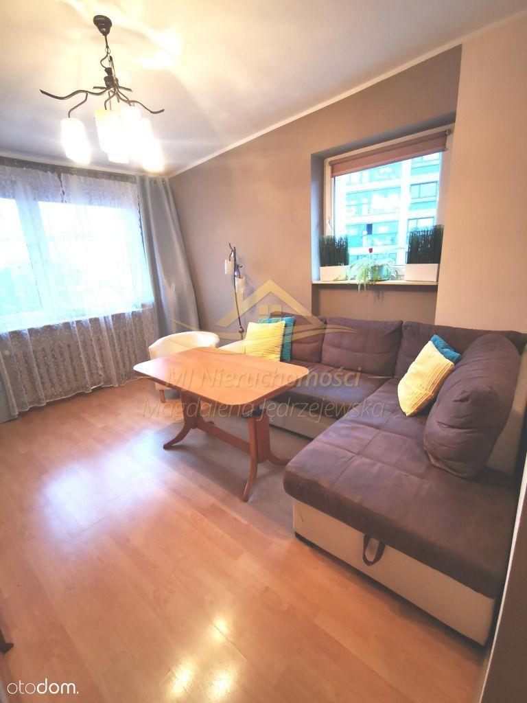 Mieszkanie w centrum Pruszkowa 45m2