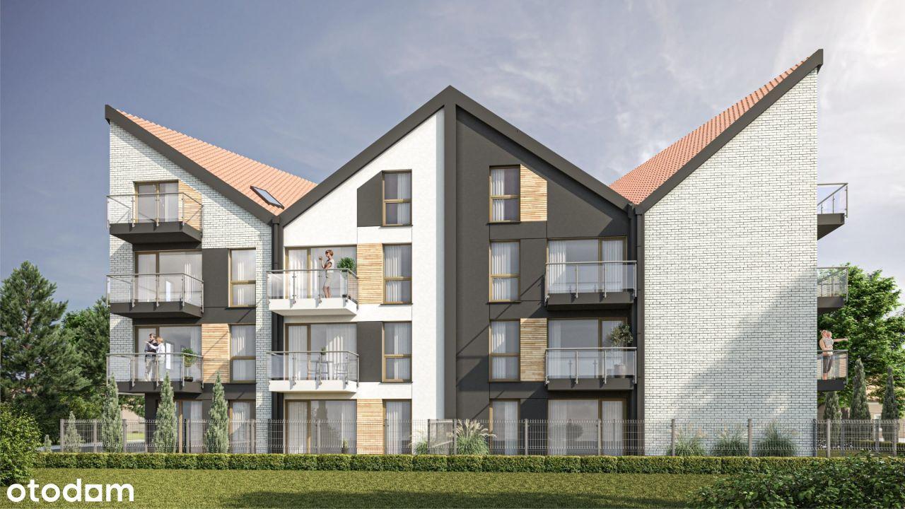 SLOW LAKE Apartments | zamieszkaj w sercu Mazur
