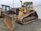 Cat Buldozer CAT D5H LPG - 18