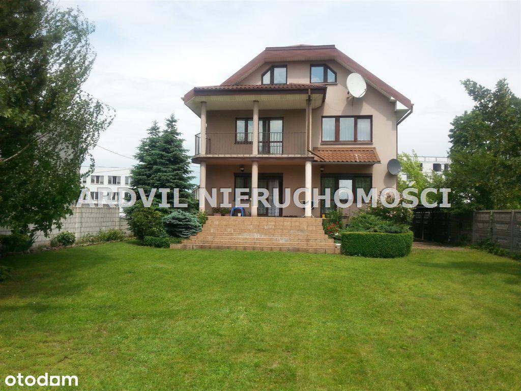 Dom, 460 m², Białystok