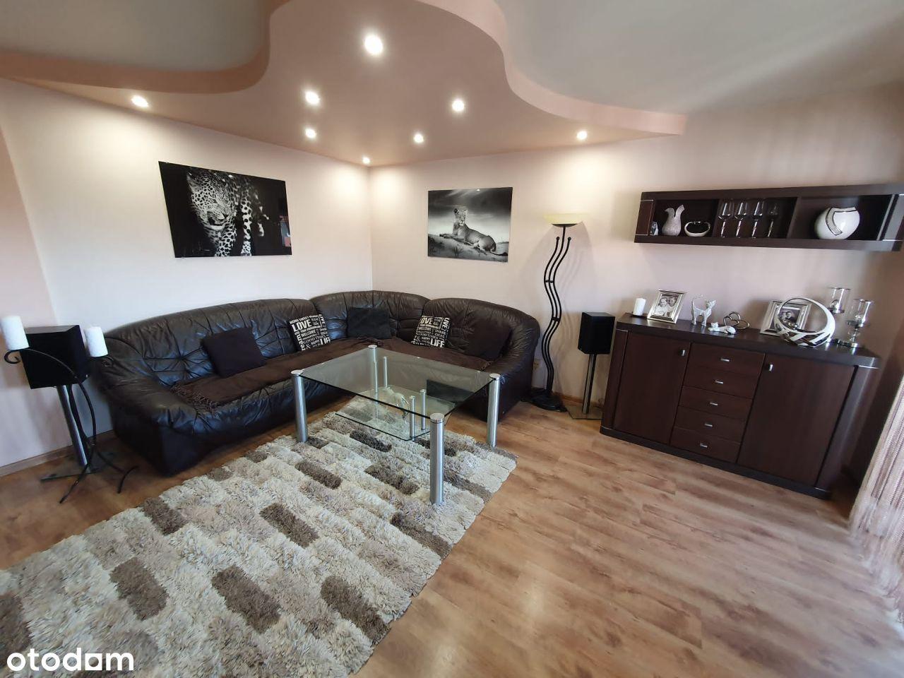 Komfortowe mieszkanie 4 pokojowe - Leszno, Rejtana