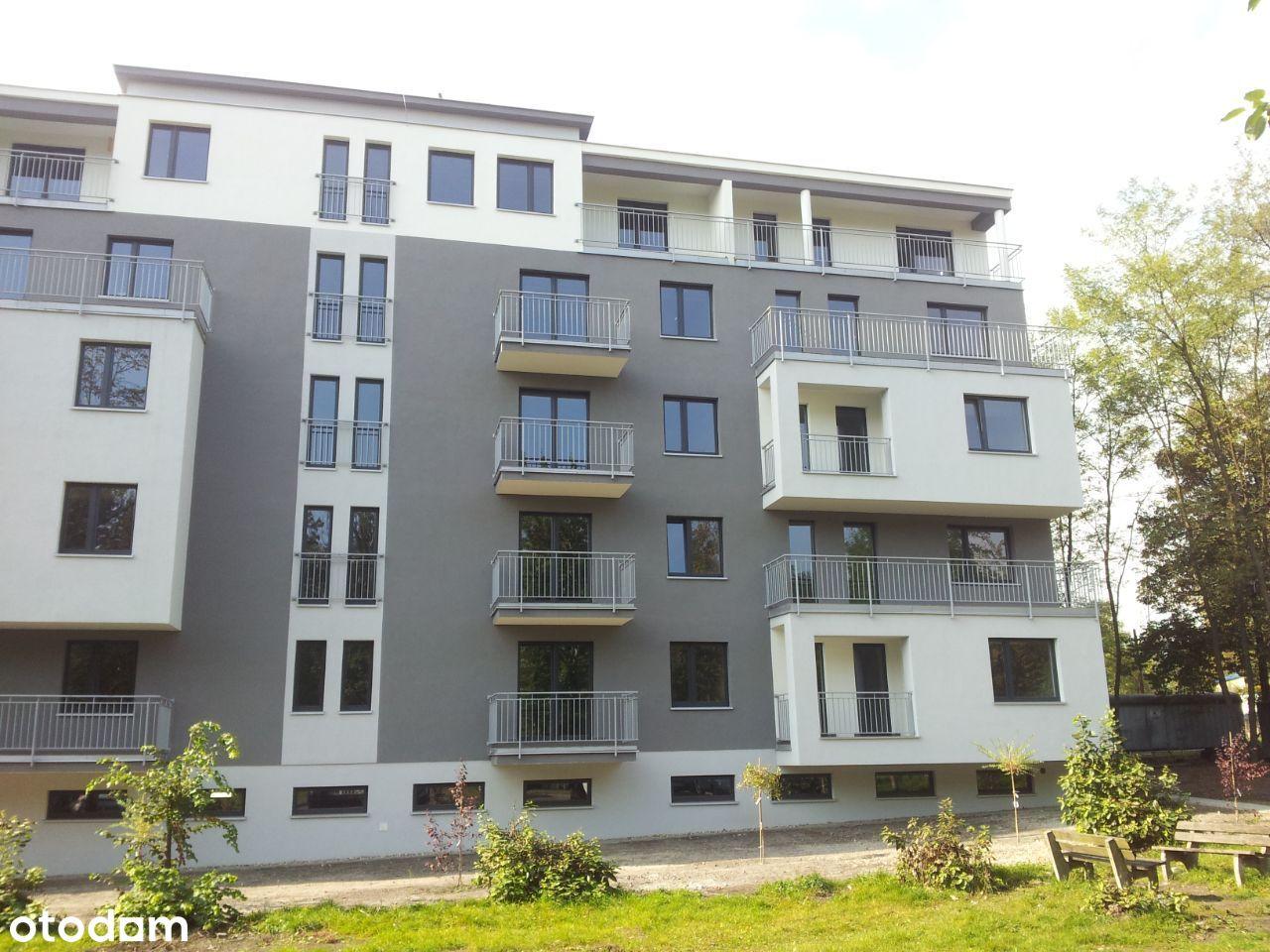 Apartament Premium | Wysoki Standard | Duży Balkon