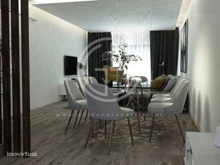 Moradia V3 142m² na Fuseta - Olhão