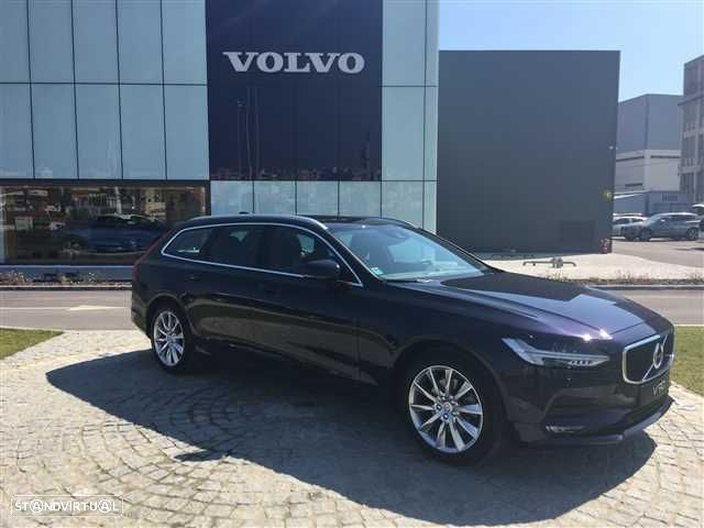 Volvo V90 2.0 D4 Momentum Geartronic - 5