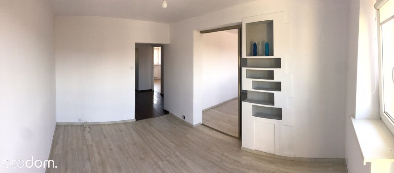 Atrakcyje Mieszkanie 3 pokojowe Morcinka