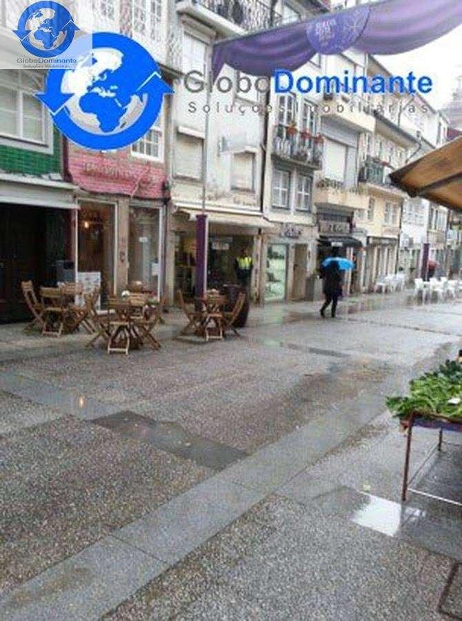 Trespasses para comprar, Braga (São José de São Lázaro e São João do Souto), Braga - Foto 1