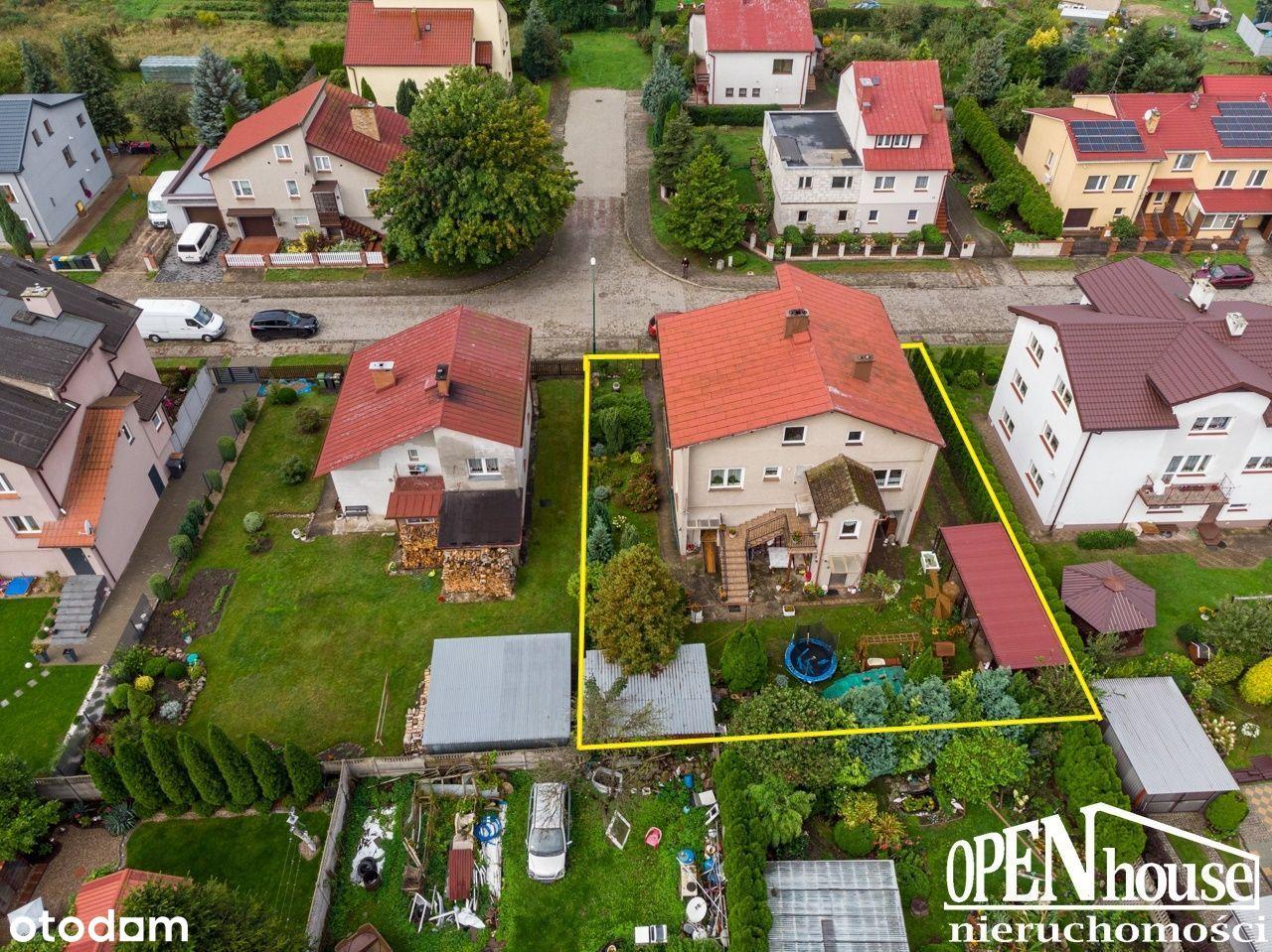 Dom, 220 m², Białogard
