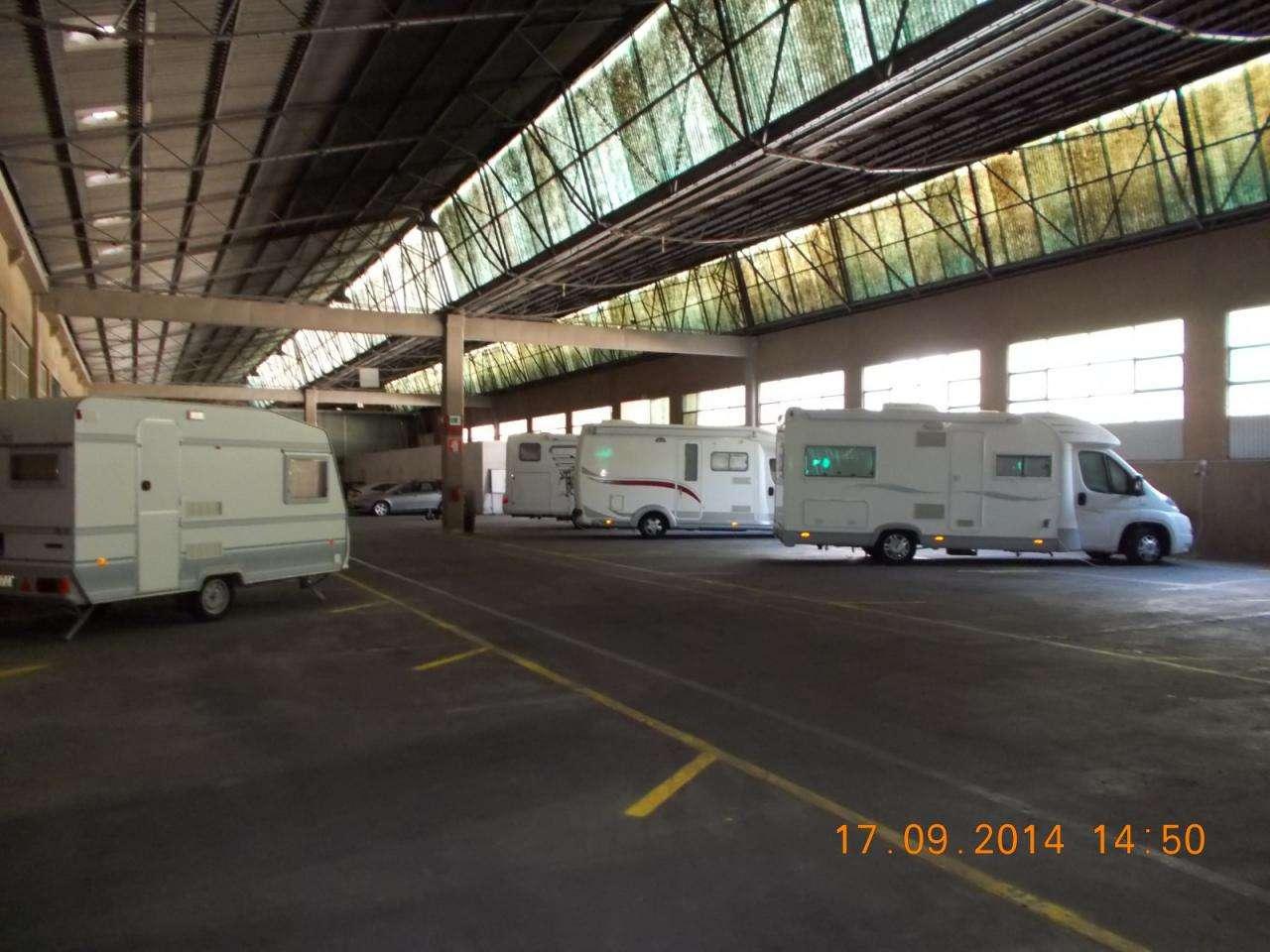 Garagem para arrendar, Sado, Setúbal - Foto 2