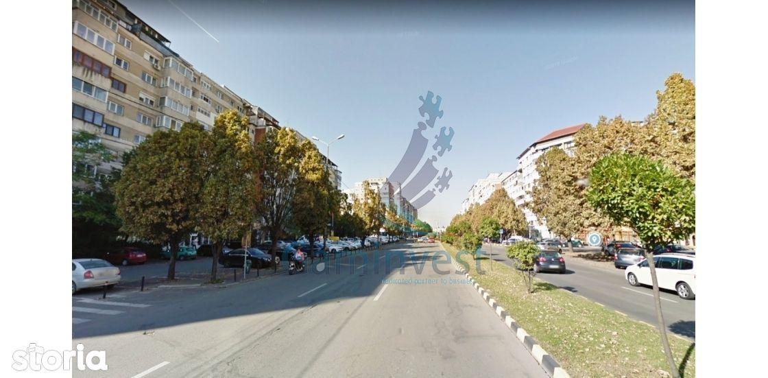 Spatiu comercial de inchiriat, Bulevardul Dacia, Oradea A1640