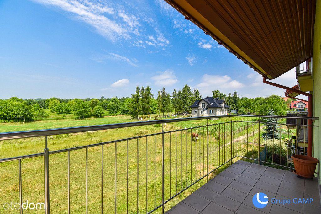 2 pok+ balkon, 41 m2, Bronowice, os. Złota Podkowa