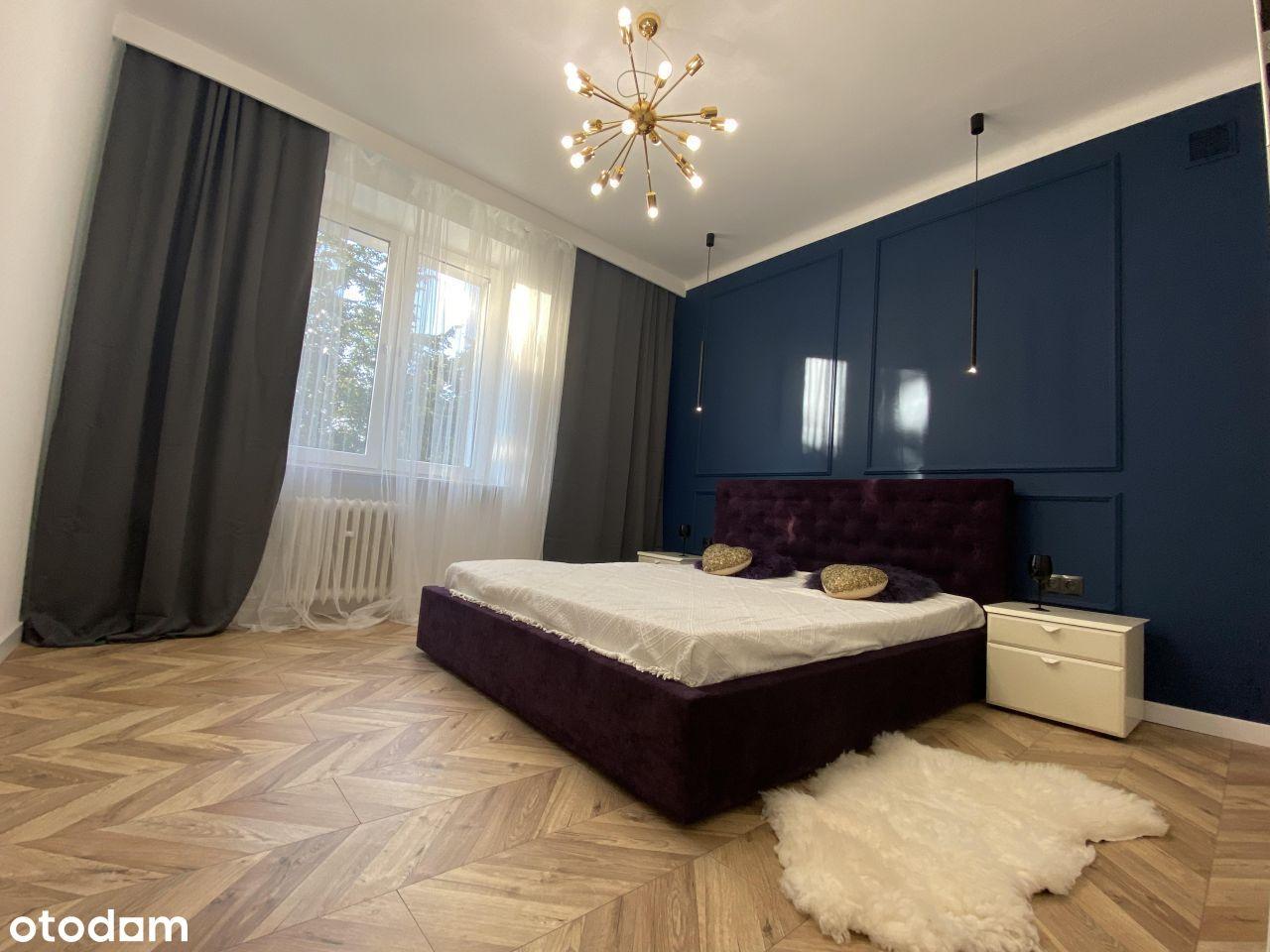 Wyjątkowe Mieszkanie 55 m2 CENTRUM 2 p Apartament