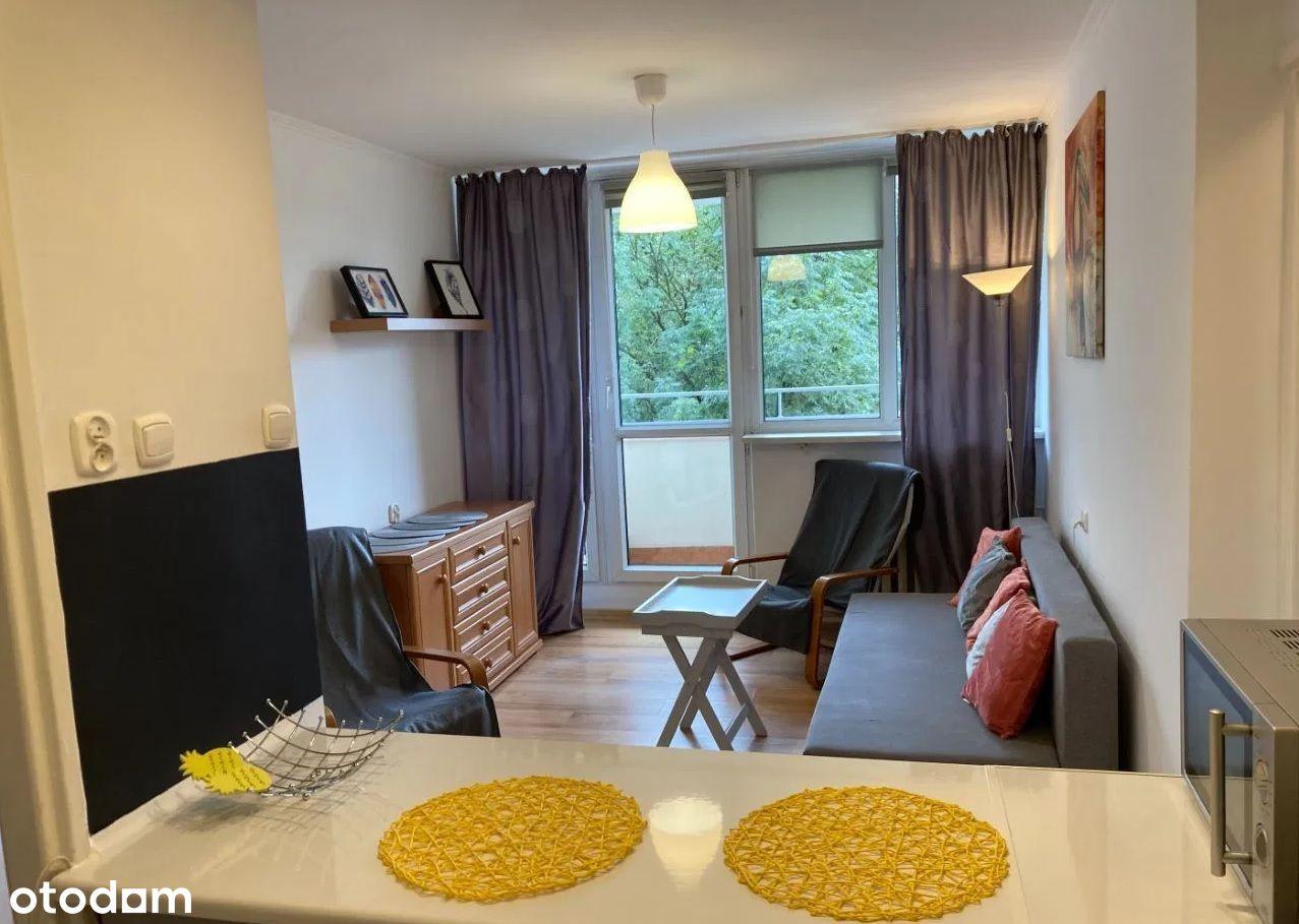 Mieszkanie 2 pokoje 32 m2 z balkonem