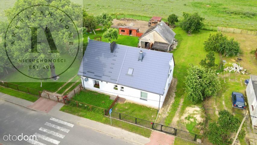 Dom, 59,50 m², Polaszki