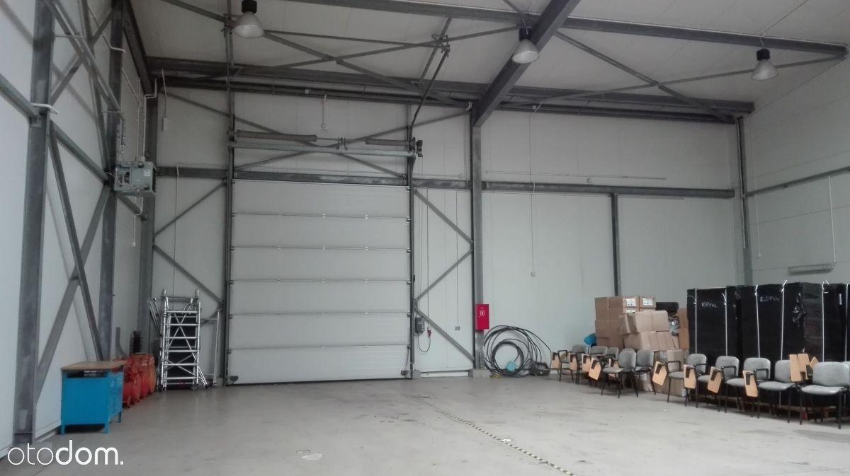 Hala/Magazyn, 475 m², Ruda Śląska