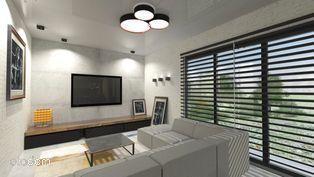 Mieszkanie 101 m2 z garażem 36 m2, dwupoziomowe