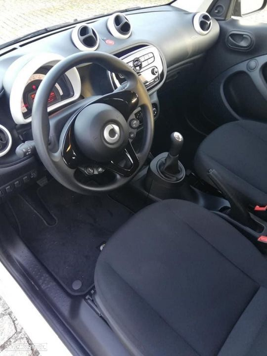 Smart ForFour 1.0 - 3
