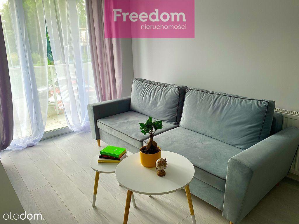 Nowoczesny apartament przy Parku Śląskim