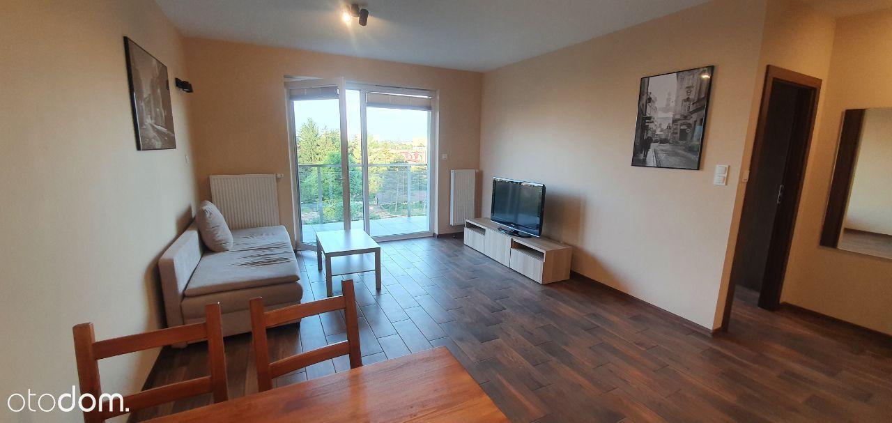 Wynajmę lokal mieszkalny 49m2, Kraków-Górka Narod.