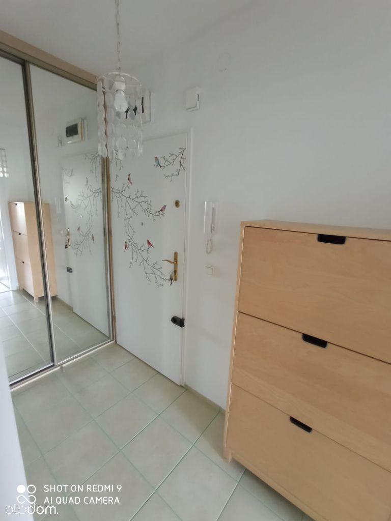 mieszkanie na wynajem 45,90 m kw., Gdańsk