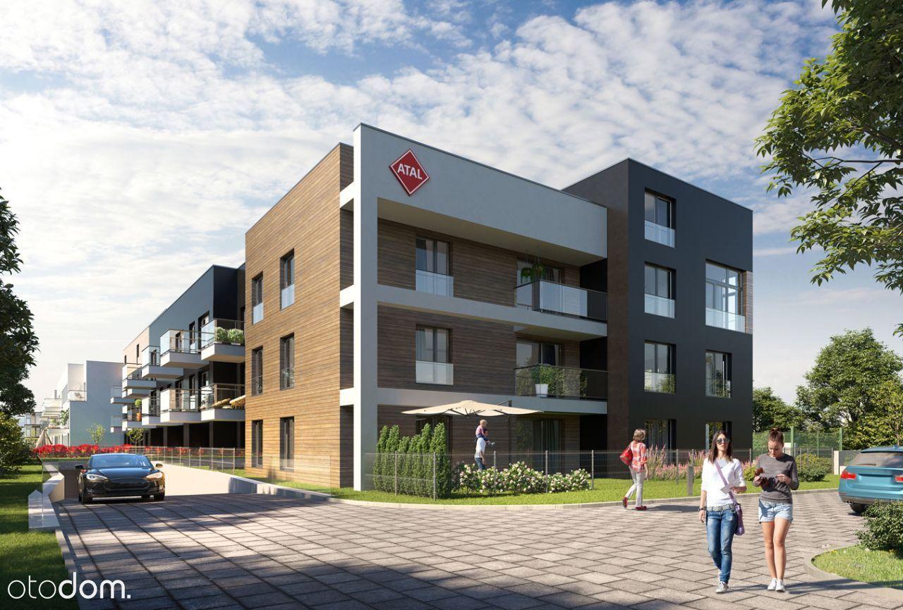 ATAL Bartycka 49 Apartamenty