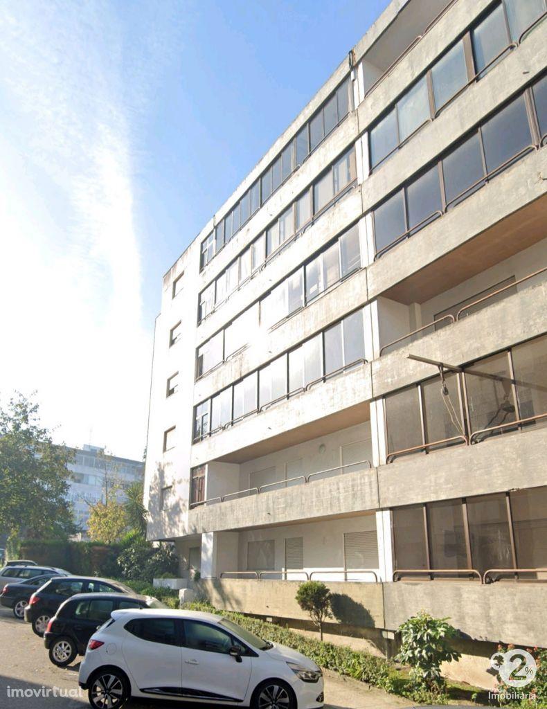 Apartamento T3 Salgueiral (Guimarães)