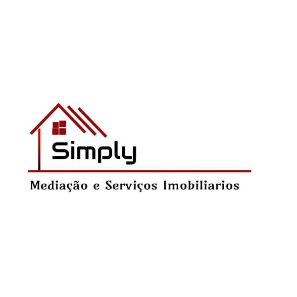 Agência Imobiliária: SIMPLY - Mediação e Serviços Imobiliarios