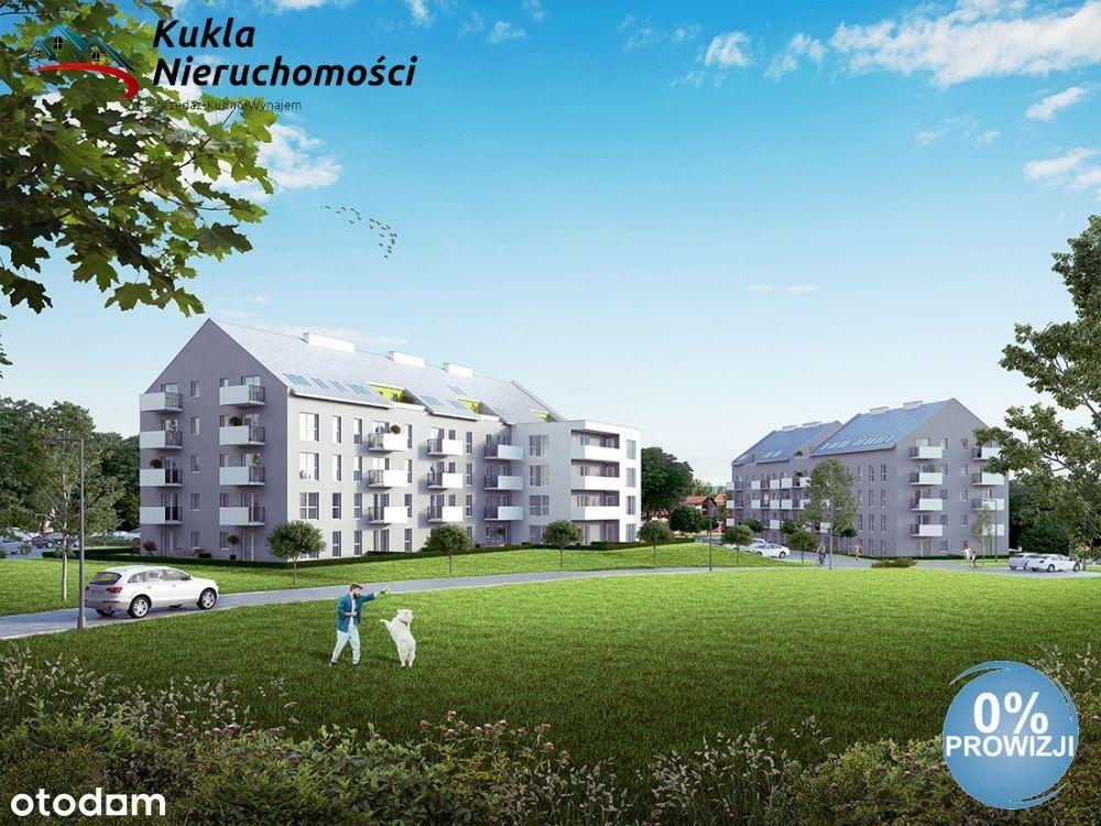 Mieszkanie 2 pokojowe- Wieliczka