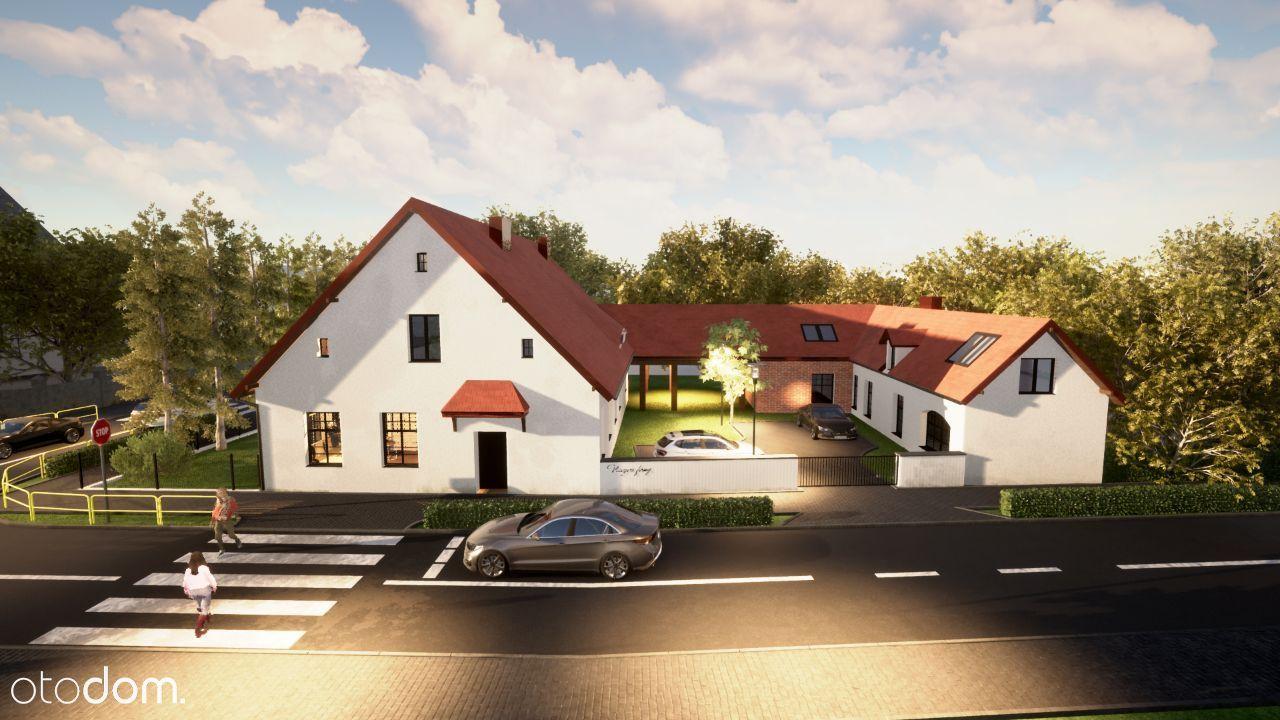 Dom, 160 m², Barcin